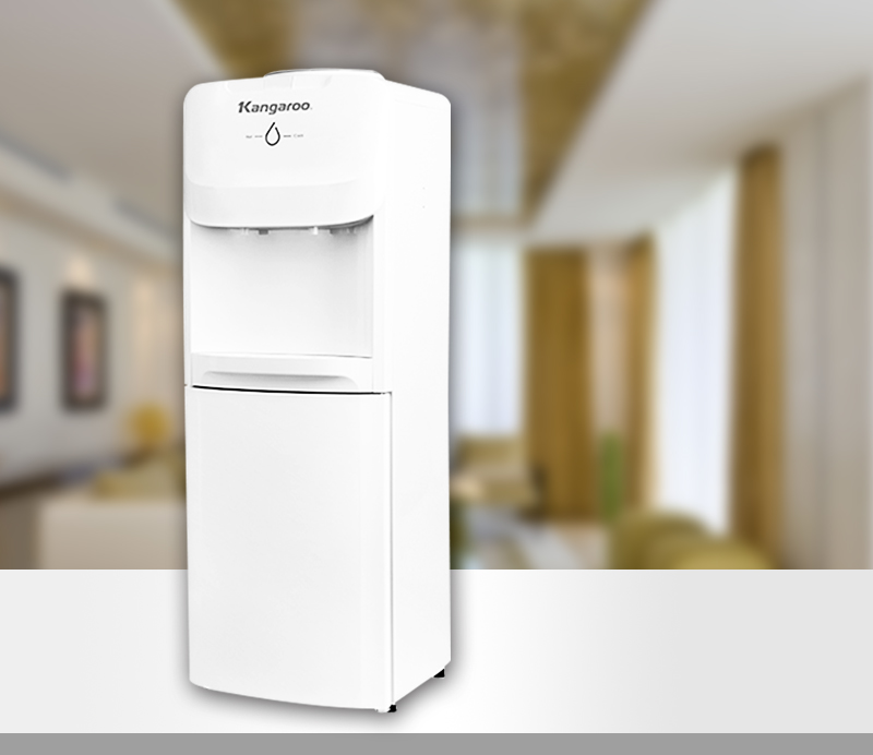KG41A1 tích hợp hệ thống làm lạnh bằng Block cao cấp