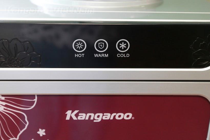 Cây nước nóng lạnh Kangaroo KG40H