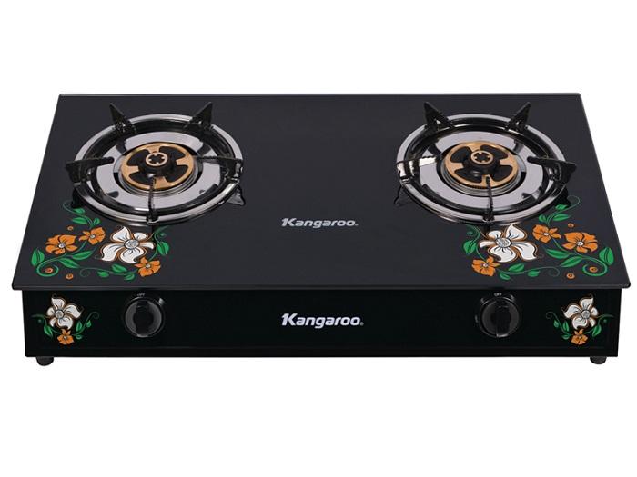 Bếp gas dương Kangaroo KG503