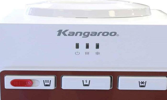 Cây nước nóng lạnh Kangaroo KG34A3