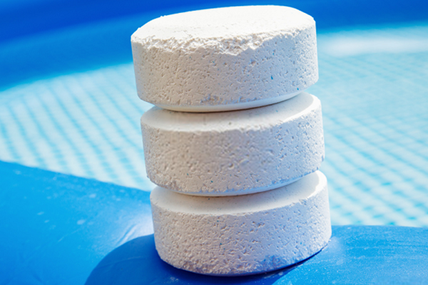 Khử trùng nước sinh hoạt bằng Cloramin B có tốt không?