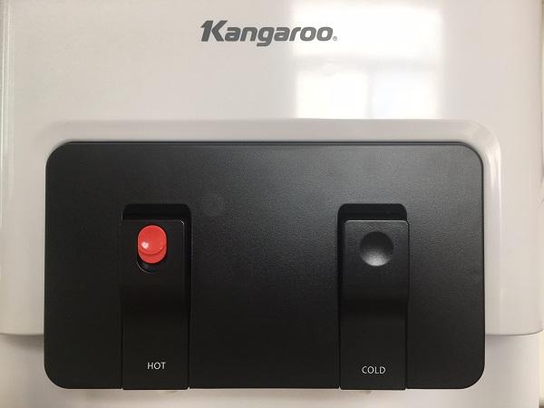 Cây nước nóng lạnh Kangaroo - KG42A3