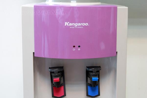 Cây nước nóng lạnh Kangaroo KG44H