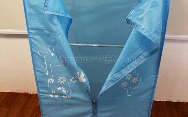Máy sấy quần áo Kangaroo KG326