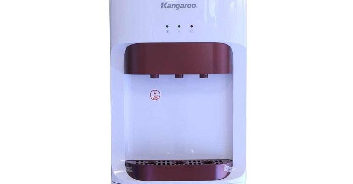 Cây nước nóng lạnh Kangaroo KG39A3