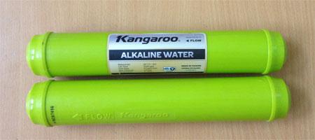 Máy lọc nước Kangaroo KG104A VTU (dòng A - bơm hút sâu)