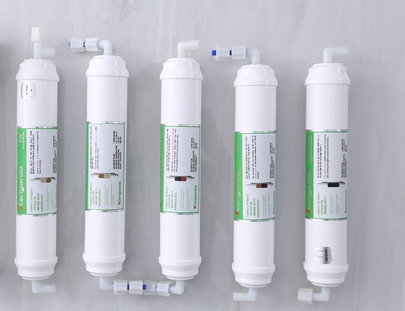 Máy lọc nước Hydrogen Kangaroo KG 100HA KV