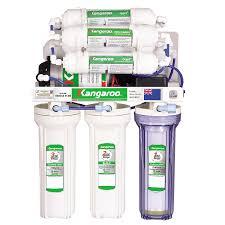 Máy lọc nước Hydrogen KG100HQ-KV-UV (Đèn UV diệt khuẩn)