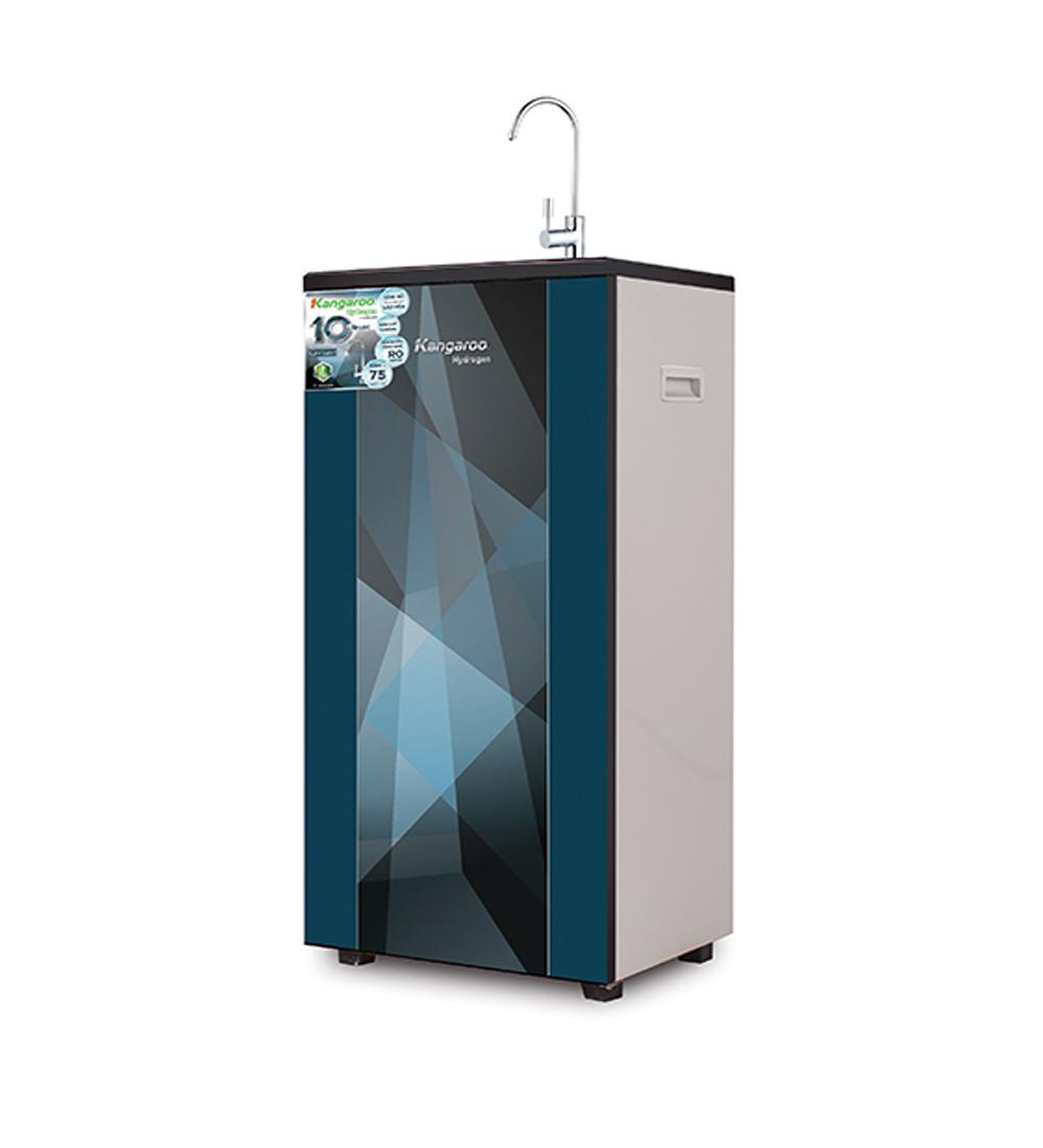 Máy lọc nước Hydrogen Plus Kangaroo KG100HP VTU- UV ( Đèn UV diệt khuẩn)