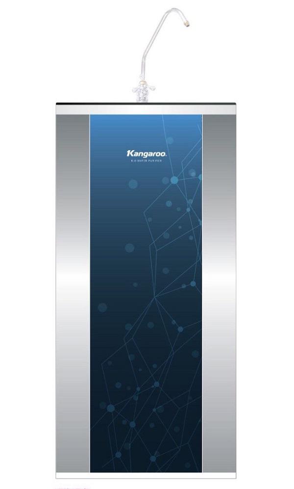 Máy lọc nước Kangaroo KG108H VTU