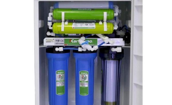Máy lọc nước Kangaroo KG109VTU 9 lõi RO