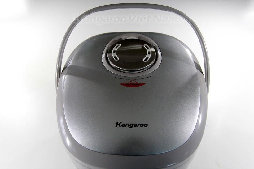 Nồi cơm điện Kangaroo KG10H