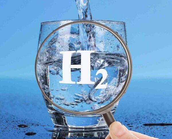 Nước Hydrogen 'thần thánh'