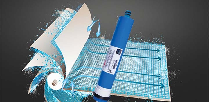 Máy lọc nước Kangaroo KG109A KV (dòng A - bơm hút sâu)