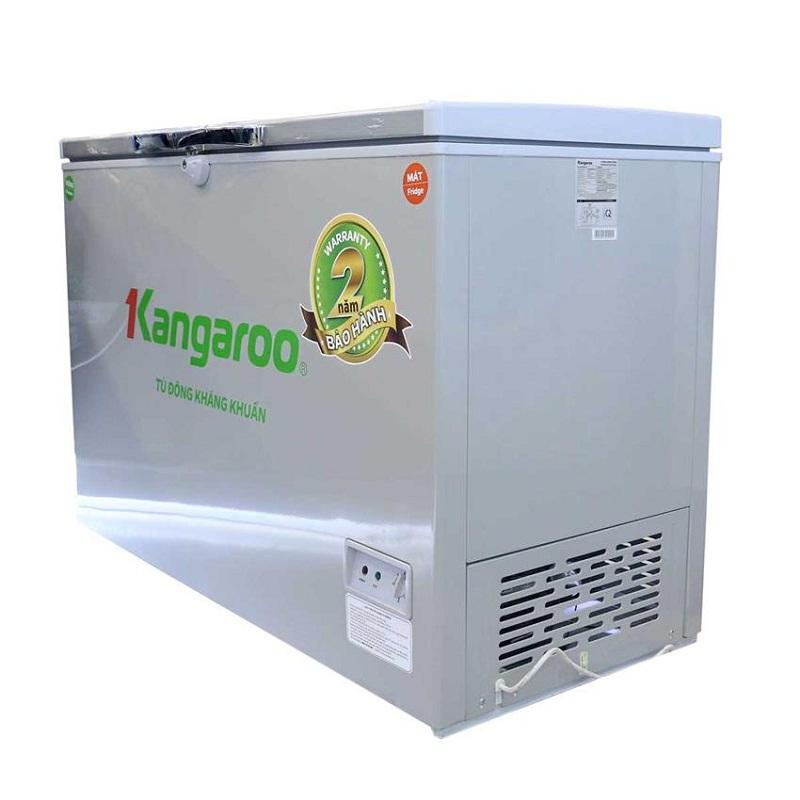 Tủ đông kháng khuẩn Kangaroo KG699VC1