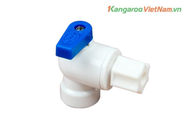 Van bình áp máy lọc nước Kangaroo