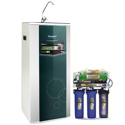 Lọc không khí KJ500F-B01, Cây lọc nước WPK-938 và Bộ nồi ST32-2